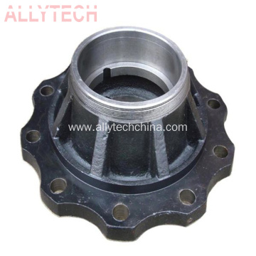 ABL Casting and Forging Automobile parts